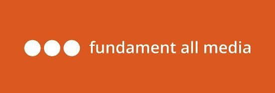 logo fundament all media